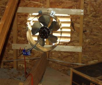 Attic Ventilation Strategies Are Attic Fans A Good Idea Energy 360 Solutions